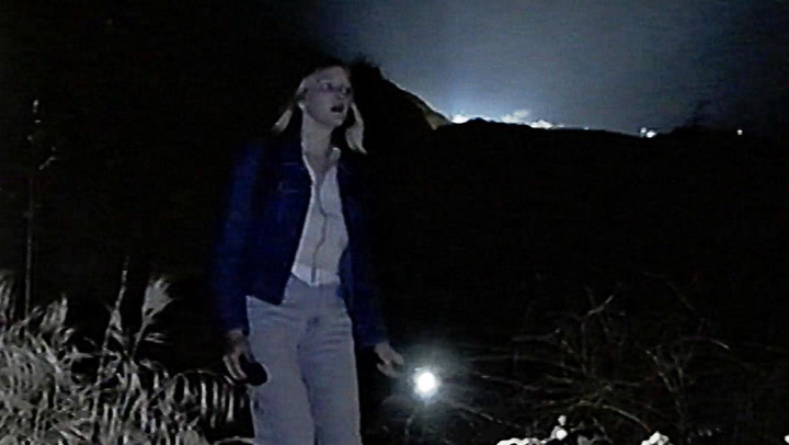 'Phoenix Forgotten' Clip (2017) | Why Would It Do That?