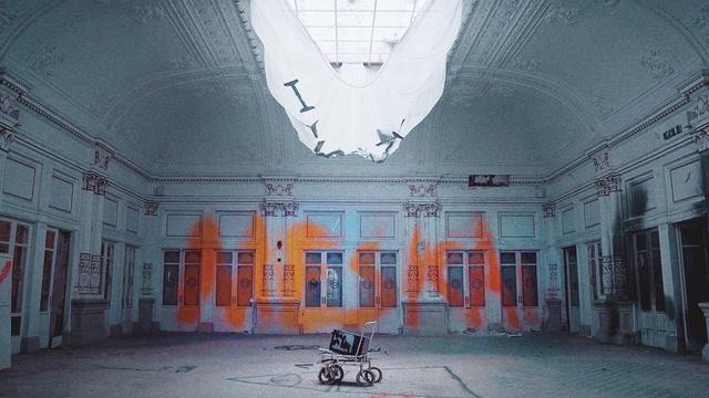 Abandoned Places - 1. bölüm
