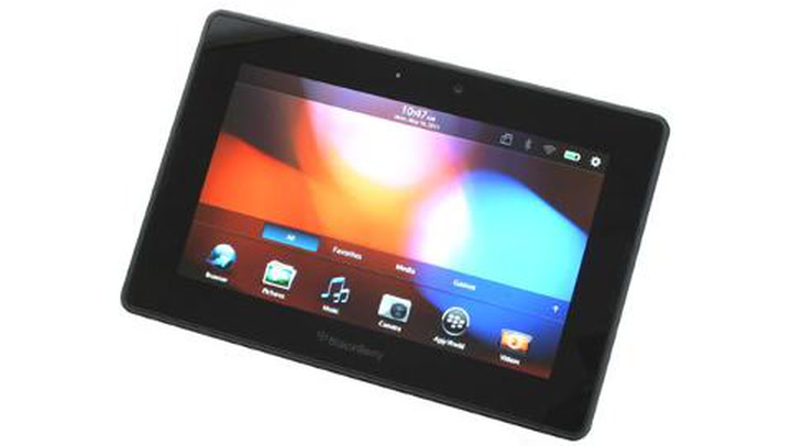 BlackBerry PlayBook Review | Trusted Reviews