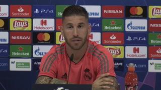 Sergio Ramos ataca a Griezmann: