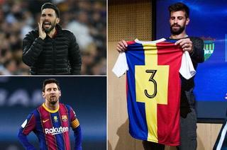 Piqué ficha como nuevo técnico de su Andorra al polémico asistente que fue ignorado por Messi
