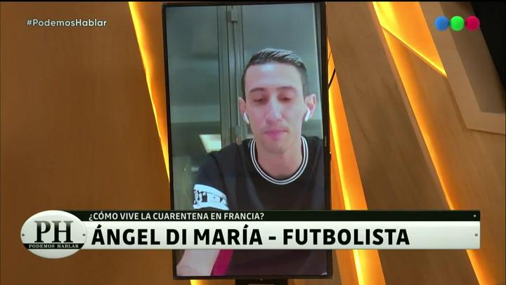 Ángel Di María: