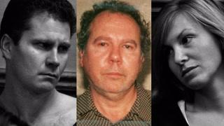 Former Judge and DA recall Binion murder case 20 years later