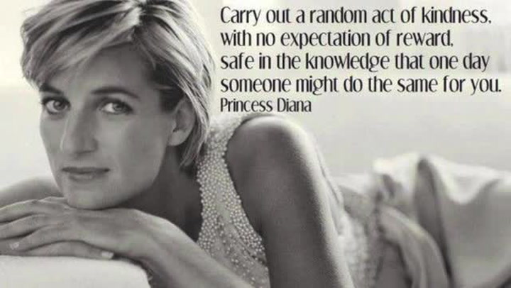 Life lessons we can learn from Princess Diana quotes ...