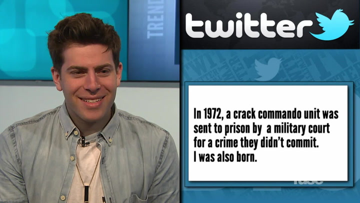 Hoodie Allen Gets Perplexed By Some Famous Twitter Bios