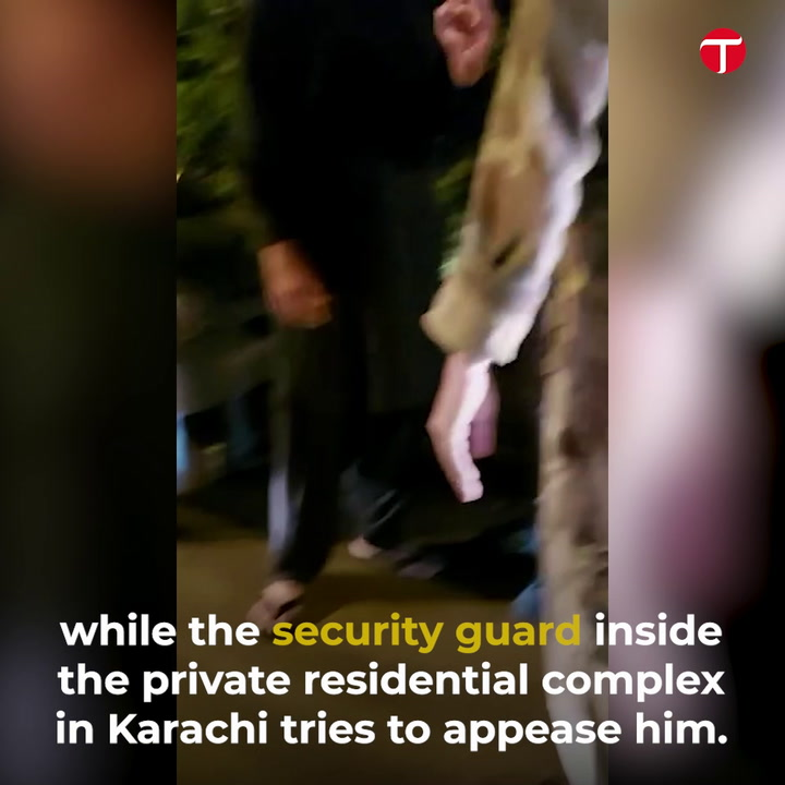 Fashion designer, sons stabbed in Karachi