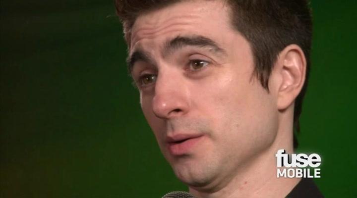 Anti-Flag Interview