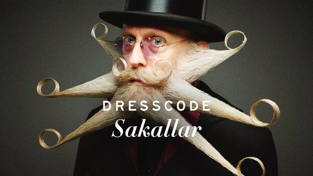 Dress Code - Sakallar