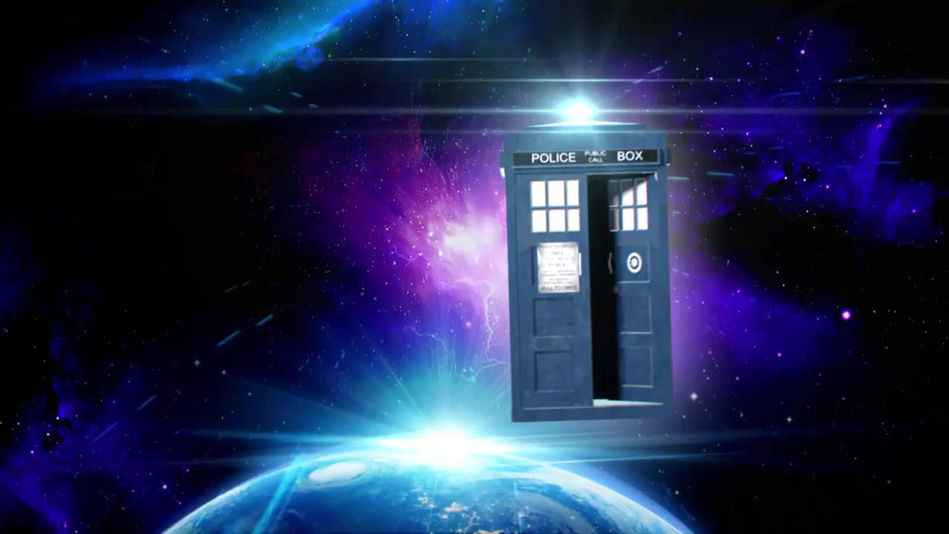 Doctor Who : Le dernier seigneur du temps