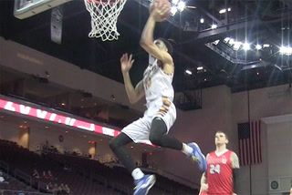 CSU Bakersfield hopes to upset New Mexico State in WAC final