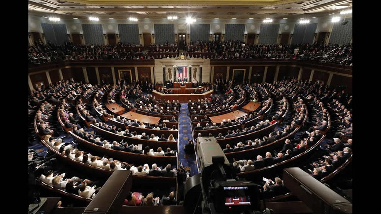 <em>L'ABC de la politique américaine #4</em>: les élus et les représentants [VIDÉO]