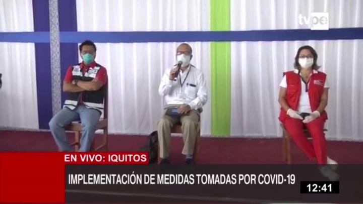 """Víctor Zamora: """"Renovamos nuestro compromiso con los gobiernos regionales y locales"""""""