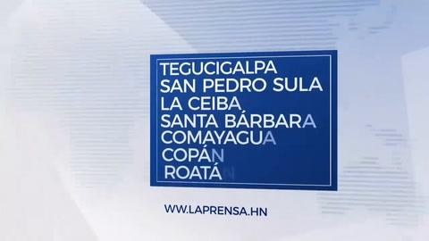Noticiero LA PRENSA Televisión, edición completa del 12-12-2018. Muere el empresario hondureño José Rafael Ferrari