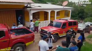 Mueren varias personas intoxicadas en una cisterna en la capital