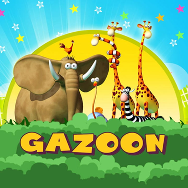 Replay Gazoon - Lundi 11 Octobre 2021