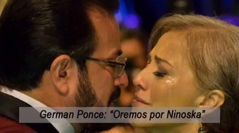 Pastor pide cadena de oración por su esposa Ninoska de Ponce