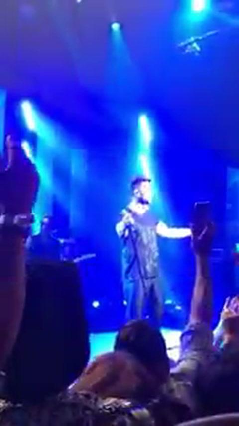 Fiesta lujosa de un empresario argentino con show de Ricky Martin en Marruecos