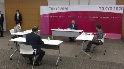 El aplazamiento de Tokio-2020 tendrá un sobrecosto de 2.400 millones de dólares