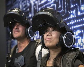 Star Wars VR Comes to Las Vegas