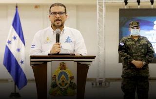Honduras reportó este miércoles cuatro muertos y 47 nuevos contagios de coronavirus