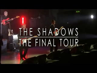 The Shadows - The Final Tour Live (2004)