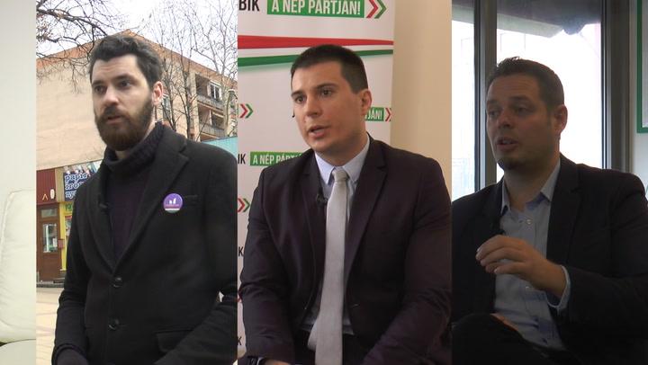Egy város, ahol mindenki azt hiszi, le lehet győzni a Fideszt