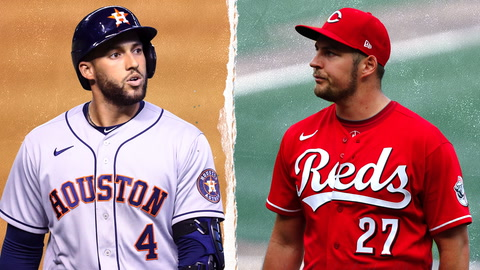 George Springer or Trevor Bauer: Who should be the next priority for the Mets?