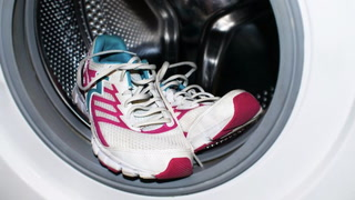 Surprising Things You Can—and Can't—Put in the Washing Machine