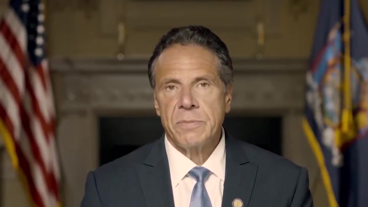 Andrew Cuomo refuses to resign as bombshell report finds he sexually harassed 11 women