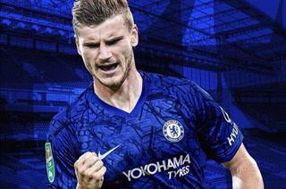 Lo confirman: Timo Werner acepta fichar por el Chelsea por una cifra millonaria