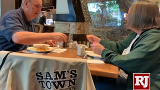Sam's Town employees and customers talk of their love for the iconic casino