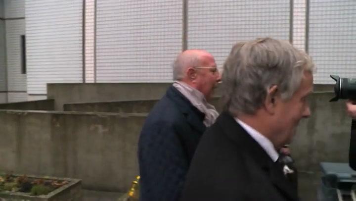 Ex-topman Rochdale voor de rechter