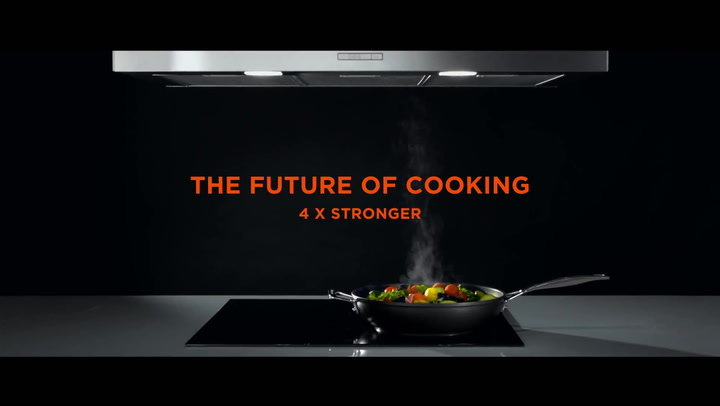 Preview image of Le Creuset 4 X Stronger Toughened Non-stick video