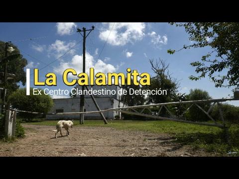 Anticipan la reconversión de La Calamita en un sitio de la memoria
