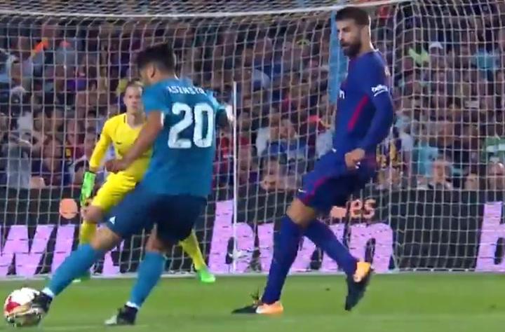 El vídeo motivador del Real Madrid: ¡ElClásico os espera!