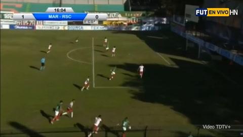 Marathón 5-0 Real Sociedad (Liga Salva Vida)