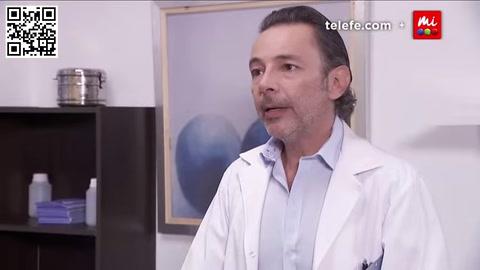 Es increíble, dijo Sebastián Estevanez sobre el final de Golpe al corazón