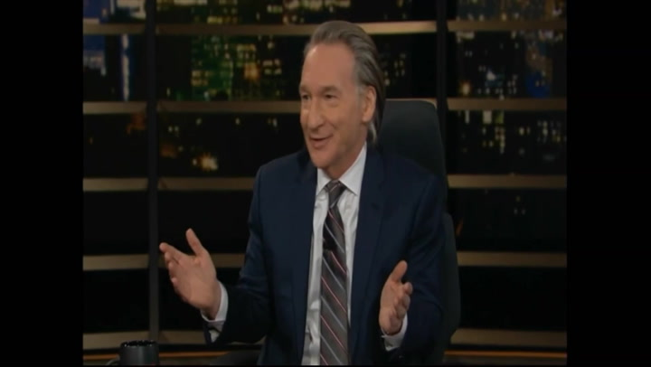 Maher on Trump Twitter Ban: I Don't Like Banning Speech, These Things Turn into 'The One True Opinion in the Liberal Bubble'