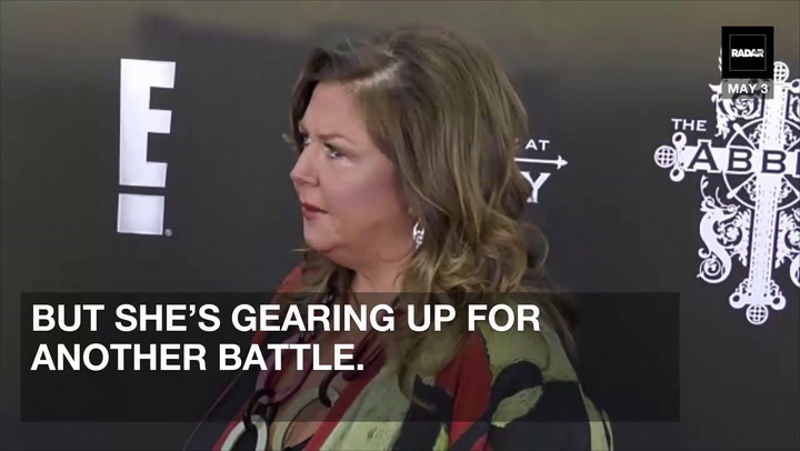 Abby Lee Miller To Sue Prison For Denying Medical Attention Before  Cancer    (1)