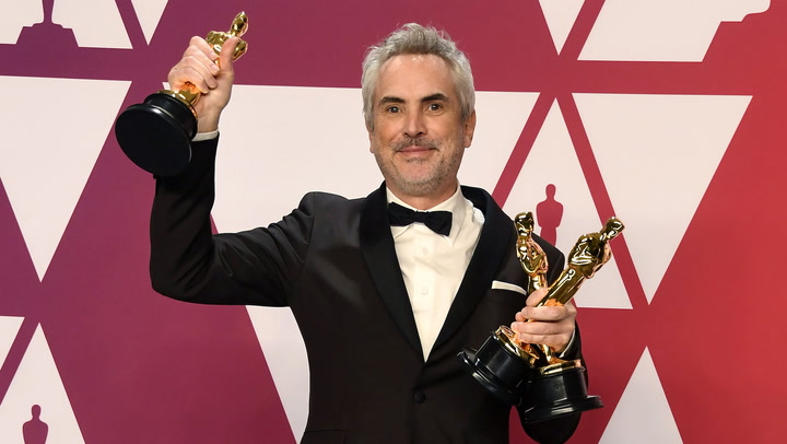 A Mexican actor\'s open letter to Alfonso Cuarón