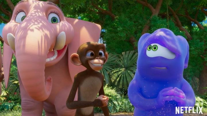 'Jungle Beat: The Movie' Trailer