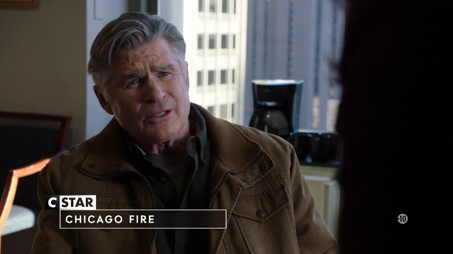 Chicago Fire : Le traître