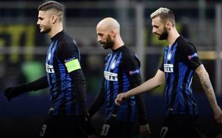 El Inter empata con el PSV y queda eliminado de la Champions