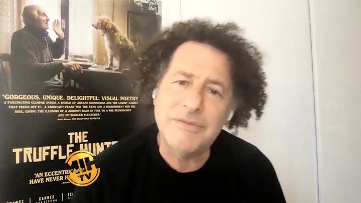 ' The Truffle Hunters' Interviews