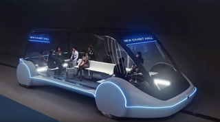 LVCVA moves forward with people-mover (Michael Quine)