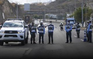 Toque de queda en Honduras se extiende hasta el 19 de abril