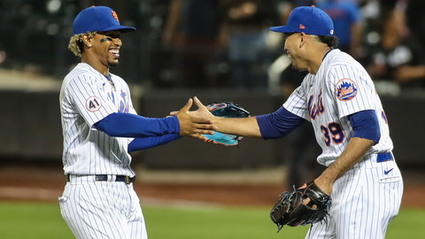 Should you start buying back into Mets?