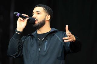 Drake Releases His Double Album, 'Scorpion'