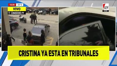 Cristina: Podrán excavar toda la Patagonia y no van a encontrar nada