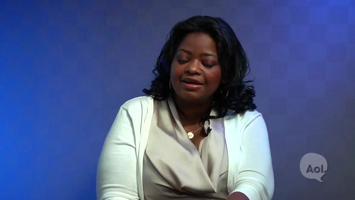 Octavia Spencer on Her Role in The Help